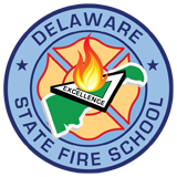 Picture of the State Fire School seal