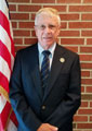 Picture of Ron Marvel, Commissioner